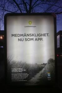 Tävlingsvinnare Gävle - Sen kväll på Nygatan 8