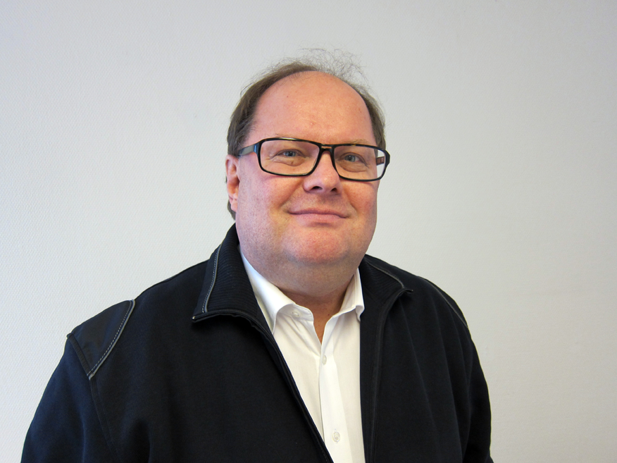 Anders M Johansson